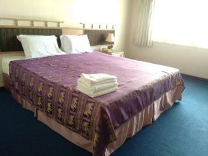 Petchkasem Grand Hotel - Image3
