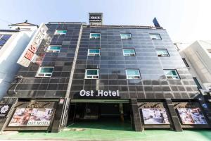OST Hotel - Image1