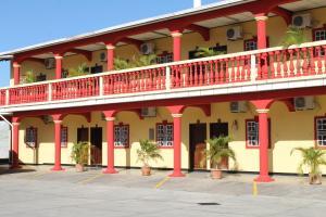 Hotel Casa Real - Image1