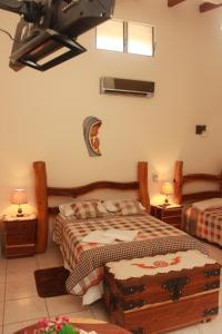 Hotel Santiago de Chiquitos - Image3