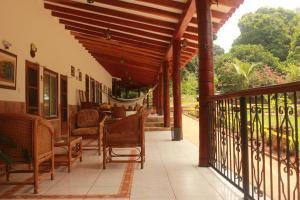 Hotel Santiago de Chiquitos - Image2
