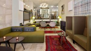 Best Western Plus Grand Hotel Elektra - Image2