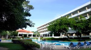 Purimas Beach Hotel and Spa - Image1