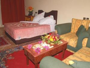 Hotel Village Touristique Bougafer - Image3