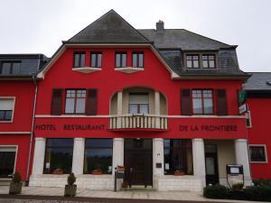 Hotel De la Frontiere - Image1
