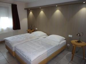 Hotel De la Frontiere - Image3