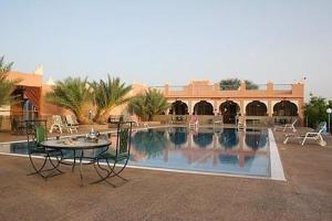 Hotel Village Touristique Bougafer - Image1
