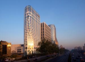 Conrad Beijing - Image1