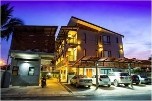 Palmari Boutique Hotel - Image1