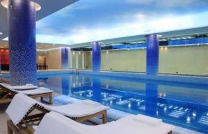 Beijing International Hotel - Image4