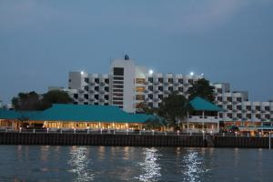 Suntara Wellness Resort and Hotel - Image1