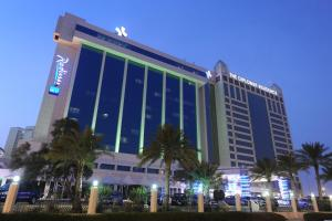 The Diplomat Radisson Blu Hotel Residence and Spa - Image1