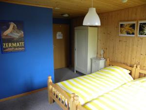 Hotel Restaurant Walliser Sonne - Image3