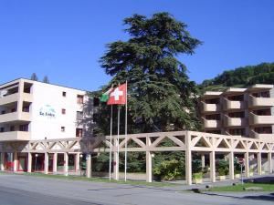 Hotel Le Cedre - Image1