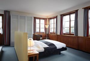 See- und Seminarhotel FloraAlpina Vitznau - Image3
