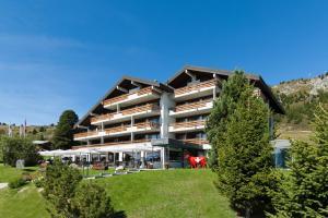 Golfhotel Riederhof - Image1