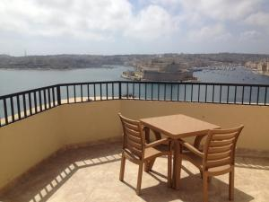 Grand Harbour Hotel Malta