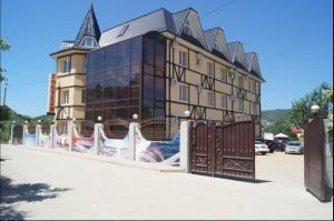 Gosteev Hotel - Image1