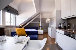 Residence Key Inn - Limperstberg, ,