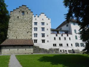Schloss-Hotel Wartensee - Image1