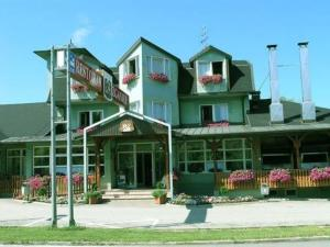 Hotel Restaurant Zganjer - Image1