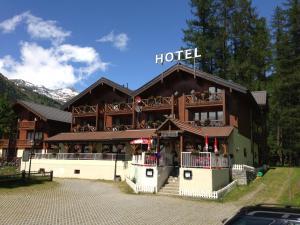 Hotel Alpenhof - Image1