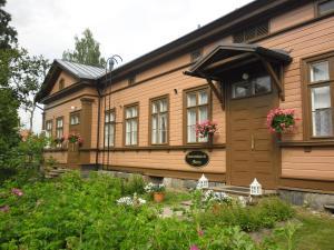 Huoneistohotelli Marja, ,