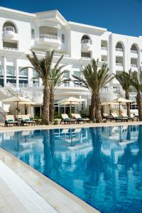 Radisson Blu Resort and Thalasso Hammamet - Image1