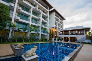 Kham Mon Lanna Resort - Image1