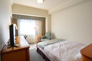 JAL City Tamachi Hotel Tokyo - Image3