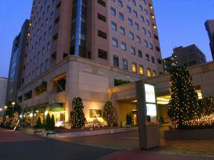 JAL City Tamachi Hotel Tokyo - Image1