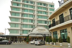 Aramis Hotel - Image1