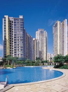 Bin Hai Zhi Jia Apartment, ,
