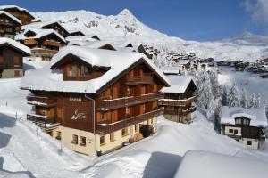 Hotel Slalom - Image1