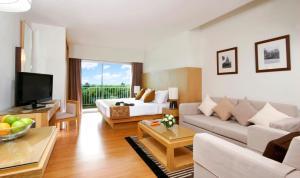 Kantary Hotel Kabinburi - Image3