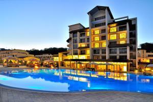 Aquamarine Hotel&Spa - Image1