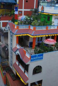 Blue Mountain Home Stay, ,