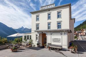 Hotel-Restaurant Bellevue - Image1