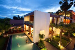 Tri-Shawa Resort - Image4