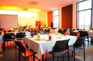 Tri-Shawa Resort - Image2