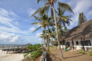 Kilifi Bay Beach Resort - Image1
