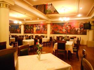Gran Sucre Hotel - Image2