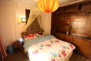 Nanianhuakai Inn, ,