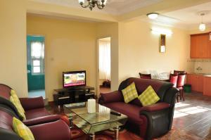 Bliss Apartment, ,