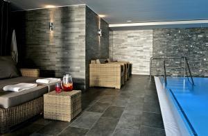 Hotel La Val Bergspa Brigels - Image4