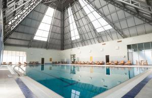Gashalti Health Hotel Naftalan - Image4