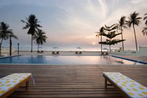 Nantra de Deluxe Hotel - Image4