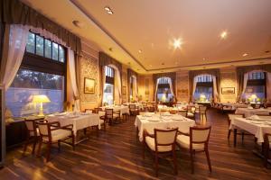 Erzsebet Kiralyne Hotel - Image2