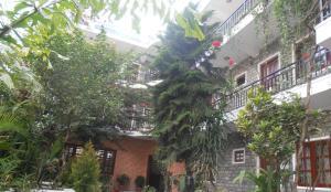 The Third Eye Inn, ,