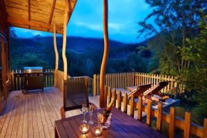 The Resurgence - Luxury Eco Lodge, ,
